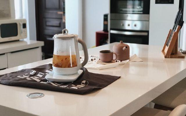 视频 | 能煮茶煲汤煎药的养生壶,还用热水壶的OUT了!