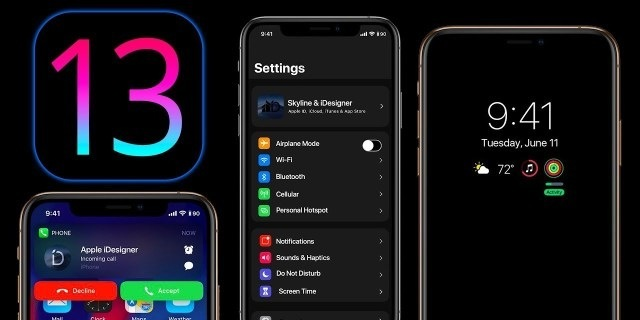 性感荷官被踢下線?蘋果推送iOS 13.3系統更新:新增iMessage垃圾過濾器