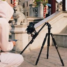 茄?#31995;?#25511;滑轨:安装方便手机可控,摄影师进阶的神仙装备