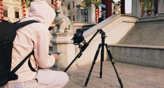 茄紫电控滑轨:安装方便手机可控,摄影师进阶的神仙装备