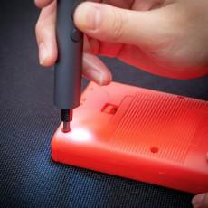 WOWSTICK PLAY電動螺絲刀:手機,家電,家具維修拆