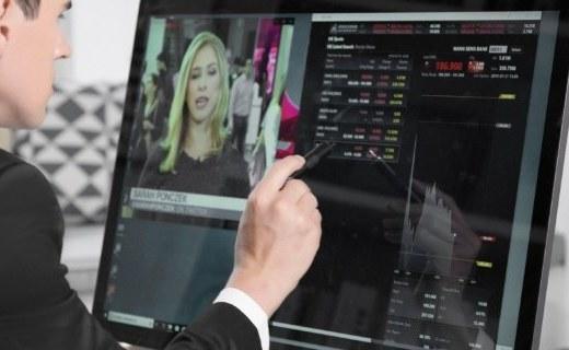 「新東西」買不起Surface Studio?老外正在眾籌它的廉價版本