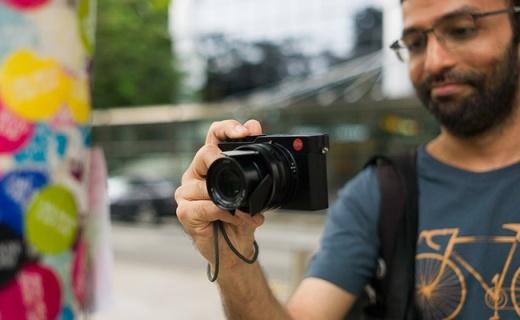 徠卡D-Lux相機:F1.7大光圈夜攝利器,11張/秒高速連拍