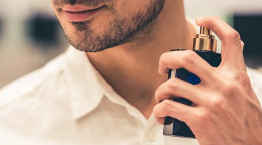 """這些""""臭""""男人怎么都變香了?他們用體味告訴你"""