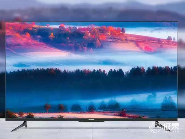 """""""网红产品""""席卷网络,真正够硬核的电视是什么样的?"""