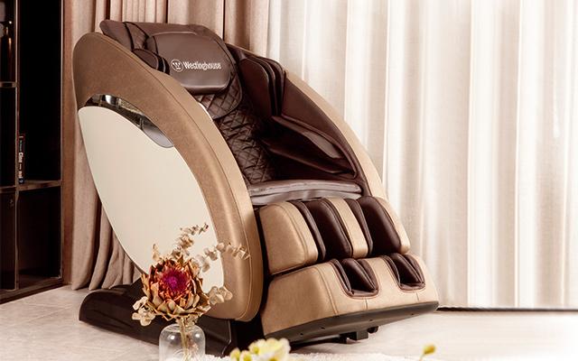 美国西屋S300按摩椅