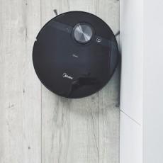 LDS精準規劃+大吸力+低噪音:這臺機器人減輕你的清潔負擔!