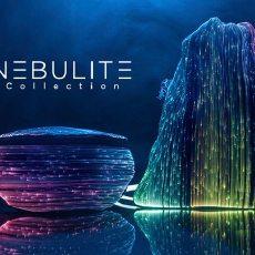 NEBULITE  Festival Gear