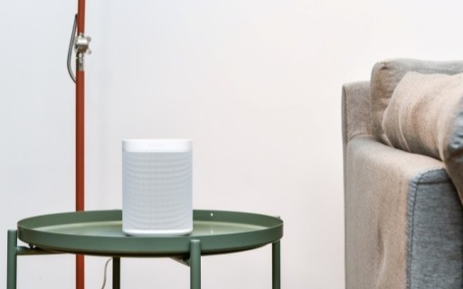 小体积也有强大音效,Sonos One 智能音响体验