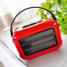 一點懷舊 一點時尚 | 瑪奇朵迷你無線藍牙音箱打造品質生活