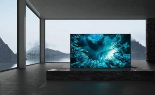 液晶之王新款来了!5大系列17款产品,索尼电视全家桶春季上新