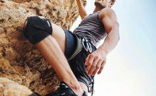 Bracoo运动护膝:稳定膝盖减少伤害,特别设计透气舒适