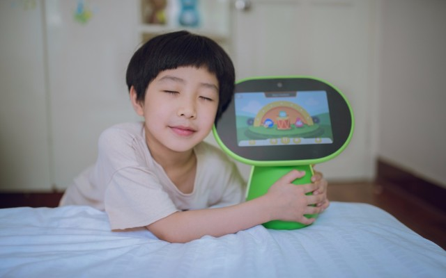 「體驗」爸媽不用愁!這款英語神器除了能和寶寶口語對練,還能糾正發音!