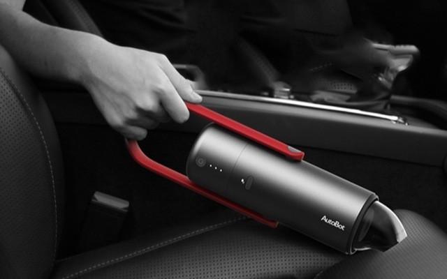 AutoBot车载吸尘器使用体验