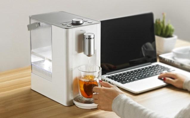 北鼎S601 即热式饮水机