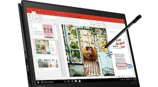 「新東西」會瑜伽的小黑:聯想更新 ThinkPad X390 Yoga 變形本