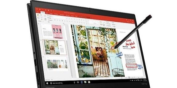 「新东西」会瑜伽的小黑:联想更新 ThinkPad X390 Yoga 变形本