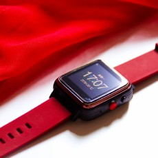 专为老人设计的电话手表,爱牵挂S7PRO智能手表