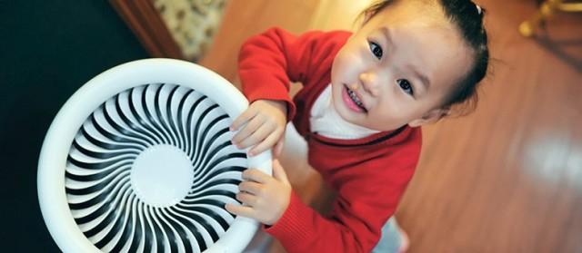 關愛家人,健康呼吸,你也許需要一臺好用的空氣凈化器