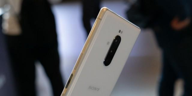 「新东西」Sony Xperia 1 国行发布,信仰充?#23548;?299