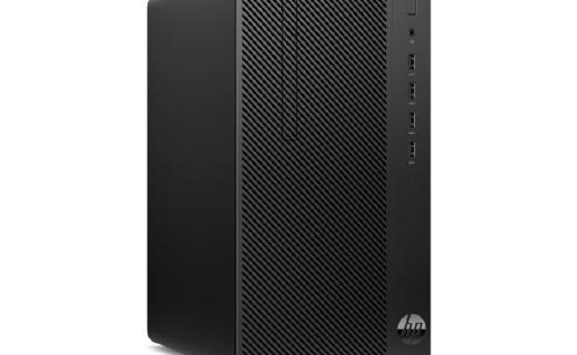 惠普發布國產化高性能小型立式電腦HP 268 Pro G1