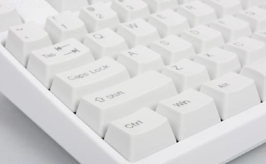 顏值驚艷的機械鍵盤們!從此碼字也是幸福事