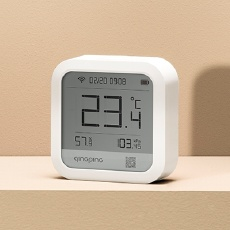 ClearGrass/青萍 溫濕度 氣壓計