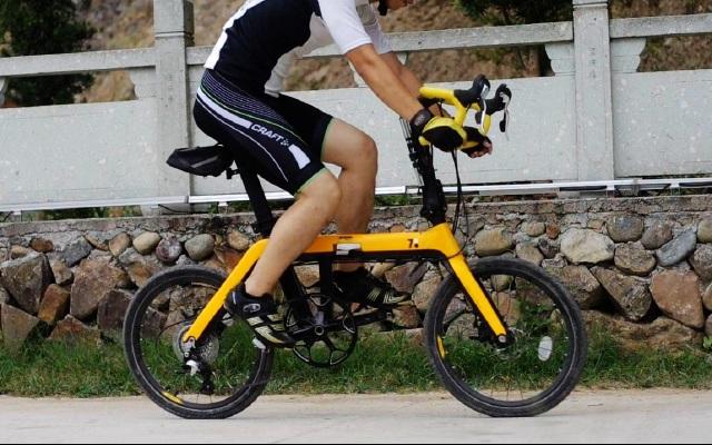 高階保護帶壓縮 呼吸順暢排汗強——CRAFT Grand Tour背帶騎行褲體驗