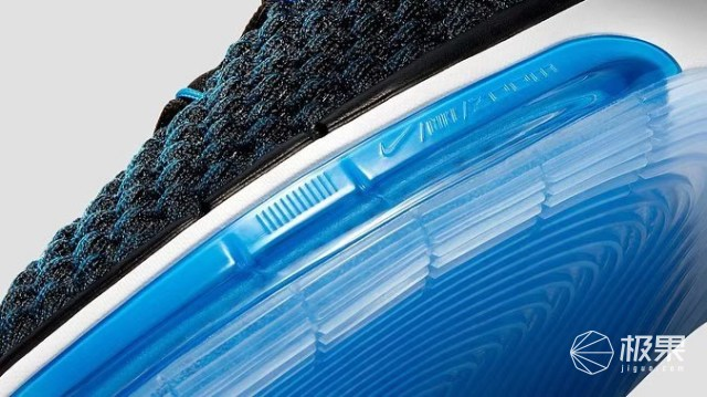 Nike实战篮球鞋AlphaDunk发布,看点都在这了!