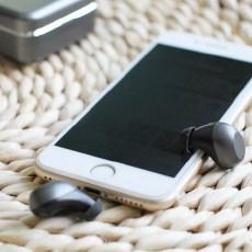 无线蓝牙耳机哪个好,高颜值好音质还是要选ABRAMTEK E