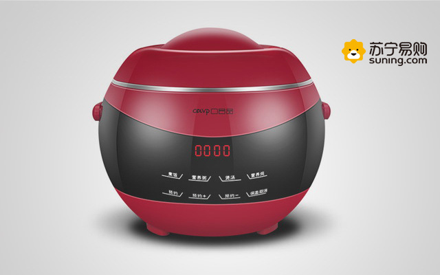 口呂品 GL-168 迷你電飯鍋