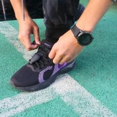千里之行,始于馭風——咕咚新款21k馭風跑鞋體驗