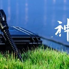 Olight 神劍Javelot Pro千米級強光手電