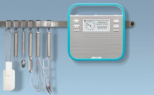 語音控制的智能音箱,指揮你家所有智能家電!