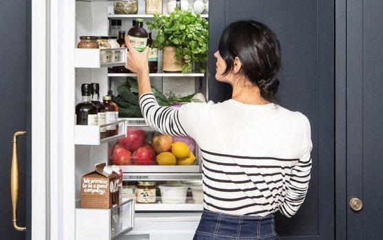 乱用冰箱,难怪你家冰箱老是坏!嵌入式能解决吗?