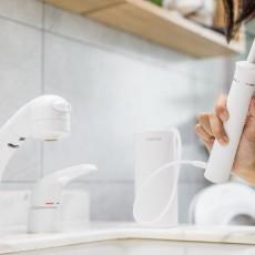 「体验」口腔清道夫 | 爱上了这款moido冲牙器,做我的牙缝拯救王 !