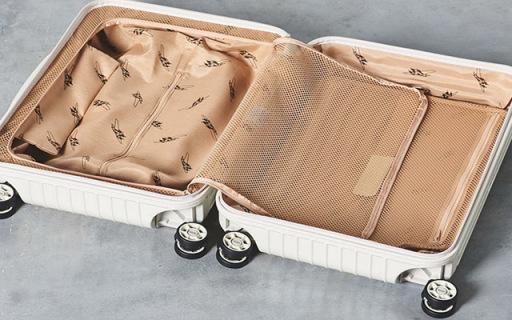 RIMOWA 联名行李箱开售,防撞击更轻巧