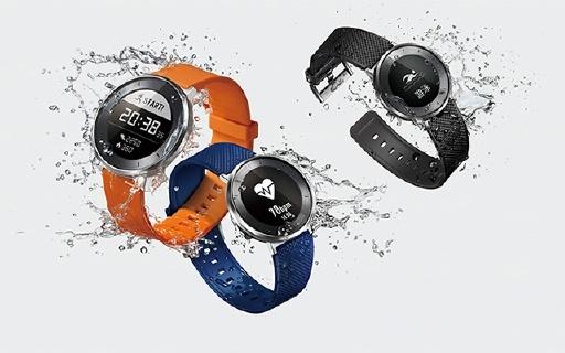 榮耀首款智能手表S1,主打運動,50米防水