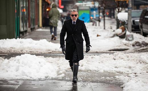 英國皇室授勛的靴子,一年四季誰穿誰帥