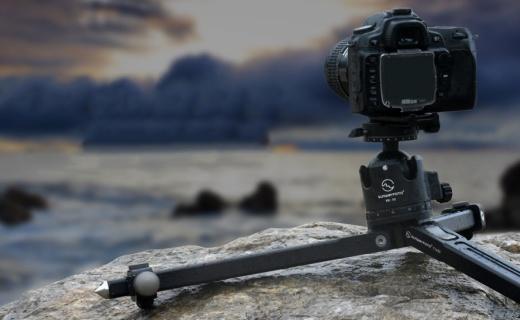 晟崴PANO-1三腳架:安裝便捷,拍全景照片更完美