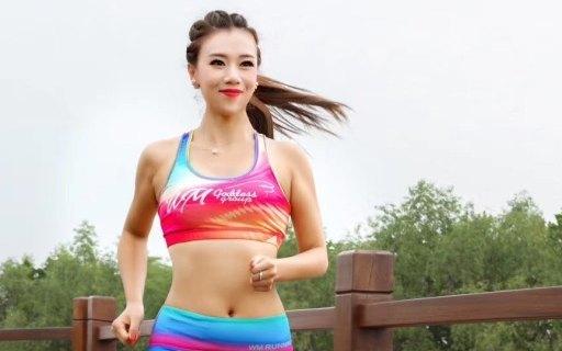 運動愛好者的最佳拍檔  馬拉松冠軍選擇「瀑布洗」熱水器