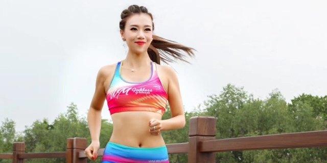 运动爱好者的最佳拍档  马拉松冠军选择「瀑布洗」热水器