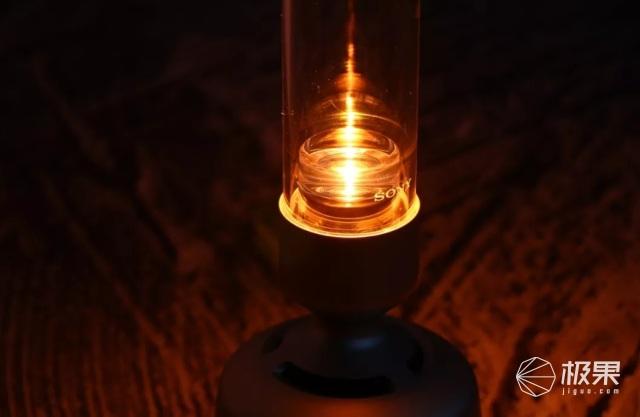 3500买根情趣蜡烛?能亮能震能遥控,看完要给索尼跪了…