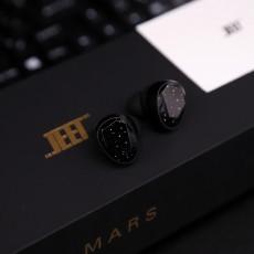 真能媲美千元耳机音质?JEET MARS真无线蓝牙耳机评测