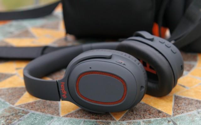 在喧囂中靜聽,dyplay城市旅行者2.0 降噪耳機體驗