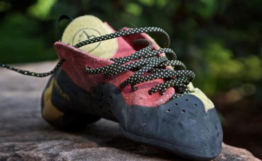 拉思珀蒂瓦Vibram攀巖鞋:純牛皮透氣面料,黃金剪裁攀登更省力