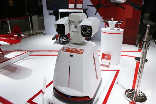 看一眼就能买、无人机送货!最科幻的剁手姿势京东竟然帮你实现了?!