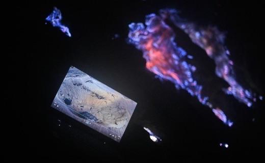 真敢想!帶聯想ThinkPad去火山烤機,這條VLOG看得心驚肉跳!