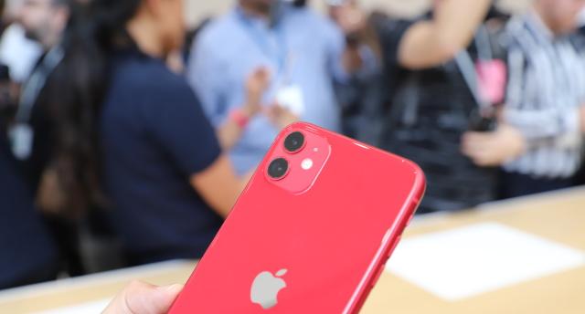 iPhone 12猛料不断,刘海被砍外观惊艳堪称