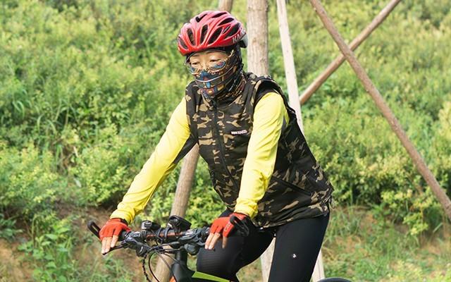 騎行癮夏季良藥—INNERNEED便攜可穿戴空調降溫衣測評